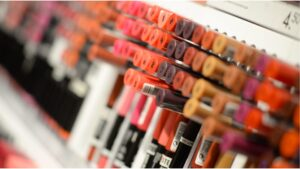 Digitalization of the Cosmetics Industry