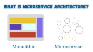 What is Microservice Architecture?