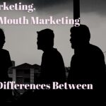 Buzz Marketing, Word of Mouth Marketing and the Differences Between Cover