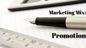 Marketing Mix: What is the Promotion Mix?